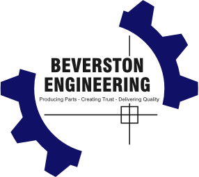 Beverston Engineering logo